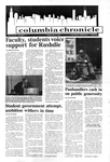 Columbia Chronicle (02/27/1989)
