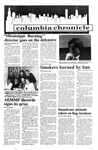 Columbia Chronicle (03/06/1989)