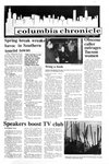 Columbia Chronicle (3/20/1989)