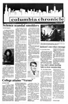 Columbia Chronicle (3/27/1989)
