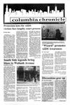 Columbia Chronicle (05/01/1989)