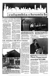 Columbia Chronicle (05/08/1989)