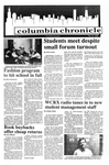 Columbia Chronicle (05/22/1989)