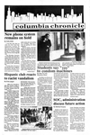 Columbia Chronicle (5/29/1989)