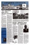 Columbia Chronicle (10/09/1989)