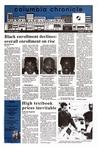 Columbia Chronicle (11/13/1989)