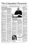 Columbia Chronicle (03/19/1990)