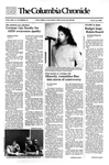 Columbia Chronicle (05/14/1990)