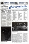 Columbia Chronicle (10/3/1994)