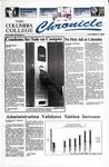 Columbia Chronicle (10/17/1994)