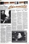 Columbia Chronicle (10/31/1994)