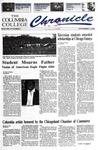 Columbia Chronicle (11/07/1994)