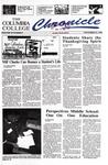 Columbia Chronicle (11/21/1994)
