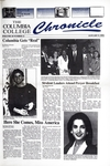 Columbia Chronicle (01/09/1995)