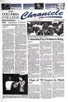 Columbia Chronicle (01/17/1995)