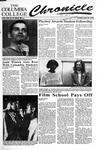 Columbia Chronicle (02/28/1995)