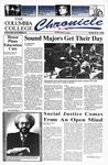 Columbia Chronicle (03/20/1995)