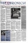 Columbia Chronicle (05/01/1995)