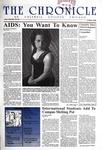 Columbia Chronicle (05/08/1995)