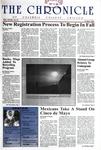 Columbia Chronicle (05/15/1995)