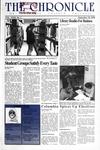 Columbia Chronicle (09/25/1995)