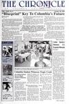 Columbia Chronicle (10/30/1995)