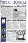 Columbia Chronicle (11/06/1995)