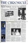 Columbia Chronicle (11/27/1995)