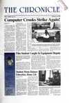 Columbia Chronicle (01/08/1996)