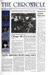 Columbia Chronicle (03/11/1996)