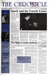Columbia Chronicle (5/20/1996)
