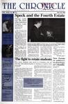 Columbia Chronicle (05/20/1996)