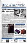 Columbia Chronicle (11/24/1997)