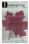 Columbia Chronicle (11/24/1997 - Supplement)