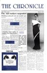 Columbia Chronicle (03/03/1997)