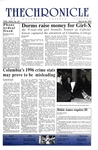 Columbia Chronicle (3/10/1997)