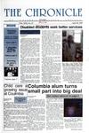 Columbia Chronicle (04/28/1997)