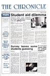 Columbia Chronicle (05/27/1997)