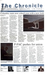 Columbia Chronicle (9/29/1997)