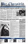 Columbia Chronicle (11/03/1997)