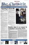 Columbia Chronicle (12/01/1997)