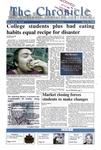 Columbia Chronicle (05/26/1998)