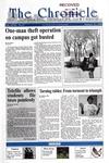 Columbia Chronicle (01/12/1998)