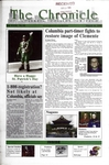 Columbia Chronicle (03/16/1998)