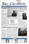Columbia Chronicle (3/23/1998)