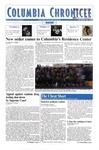 Columbia Chronicle (10/19/1998)