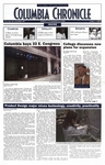 Columbia Chronicle (06/01/1999)