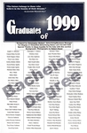 Columbia Chronicle (06/01/1999 - Supplement)