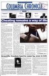 Columbia Chronicle (01/19/1999)