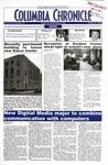 Columbia Chronicle (03/08/1999)
